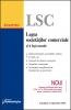 Legea societăţilor comerciale şi 6 legi uzuale
