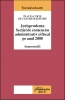 Jurisprudenţa secţiei de contencios administrativ şi fiscal pe 2008 - semestrul II