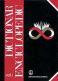 Dictionar Enciclopedic (A-C) (vol.1)