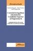 Controlul de legalitate al hotărârilor C.S.M. Jurisprudenţa I.C.C.J.