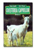 Cresterea caprelor