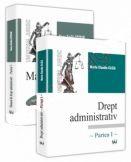 Curs si manual de drept administrativ. Partea I