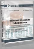 Organizarea si exercitarea profesiei de avocat, 2012