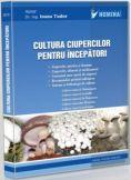 Colectie Carti despre CIUPERCI (Autor: Dr. ing. Ioana Tudor)