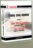 Codul civil roman