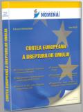 Curtea Europeana a Drepturilor Omului (CEDO)