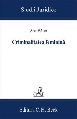 Criminalitatea feminina