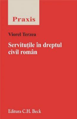 Servitutile in dreptul civil roman