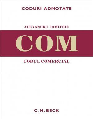 Codul comercial