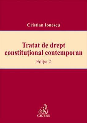Tratat de drept constitutional contemporan. Editia 2