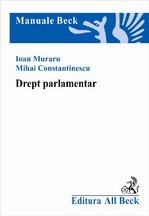 Drept parlamentar romanesc