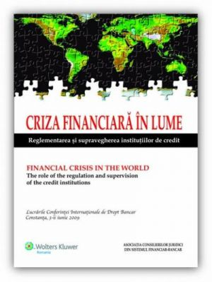 Criza financiara in lume