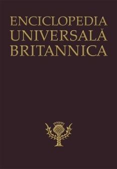 Enciclopedia Universala Britannica - vol. 16