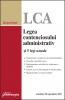 Legea contenciosului administrativ şi 5 legi uzuale