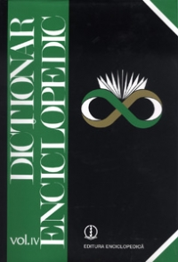 Dictionar Enciclopedic (L-N) (vol.4)