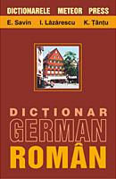 Dictionar german-roman