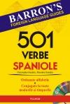501 verbe spaniole