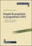 Dreptul de proprietate în jurisprudenţa CEDO