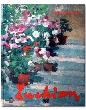 Luchian (Album realizat de Alexandru Cebuc)