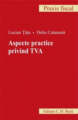 Aspecte practice privind TVA