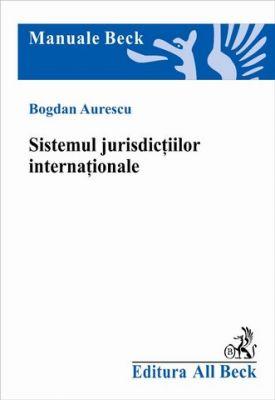 Sistemul jurisdictiilor internationale