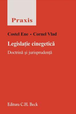 Legislatie cinegetica