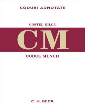 Codul muncii (Editie din 10 Iul 2008)