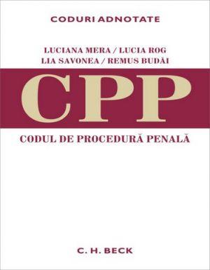Codul de procedura penala (Editie 2008)
