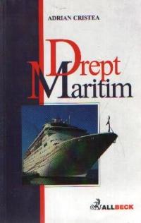 Drept maritim