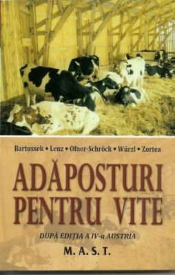 Adaposturi pentru vite