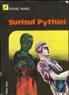 Surasul Pythiei* S-a intamplat la 12,15`