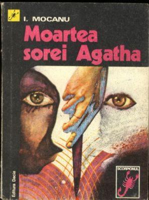 Moartea sorei Agatha
