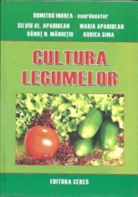 Cultura legumelor