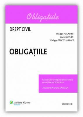 Obligatiile