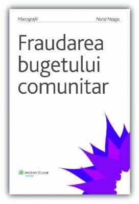 Fraudarea bugetului comunitar