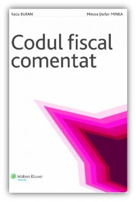 Codul fiscal comentat