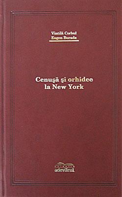 Cenusa si orhidee la New York
