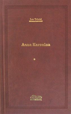 Anna Karenina vol 1, 2