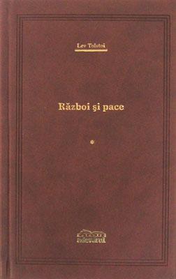 Razboi si pace vol 1, 2, 3, 4