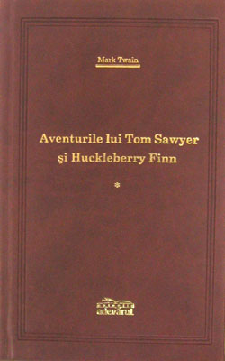Aventurile lui Tom Sawyer si Huckleberry Finn vol 1, 2