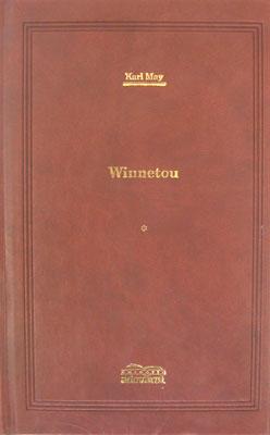Winnetou vol 1, 2, 3
