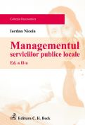 Managementul serviciilor publice locale