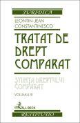 Tratat de drept comparat. Volumul III - stiinta dreptului comparat