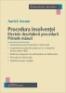 Procedura insolvenţei. Efectele deschiderii procedurii. Primele măsuri