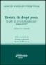 Revista de drept penal. Studii şi practică judiciară (1994-2007) ediţia a 2-a