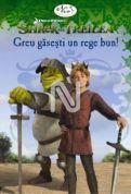 Shrek al Treilea: Greu gasesti un rege bun (A Good King Is Hard to Find)