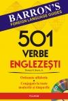 501 verbe englezesti