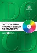 Dictionarul proverbelor romanesti (Contine CD)