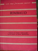 Arthur Rimbaud - Un anotimp in infern. Iluminarile