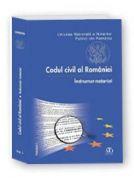Codul civil al Romaniei. Indrumar notarial